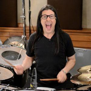 Mike Mangini - Dream Theater on Rock Overdose & Zisis Petkanas