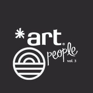 edu anmu - the art people vol. 3 (dreaming of guitars)