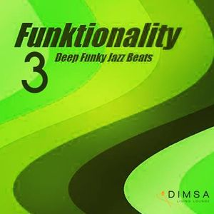 Funktionality 3 - Deep Funky Beats (2014)