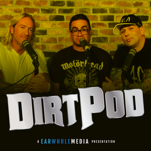 Dirtpod 004: The Comedians' Table