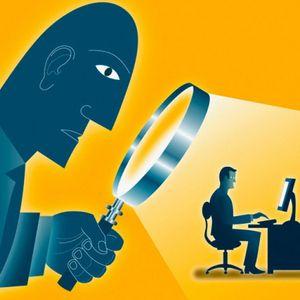 La Privacy (esiste, ma non ne facciamo uso)