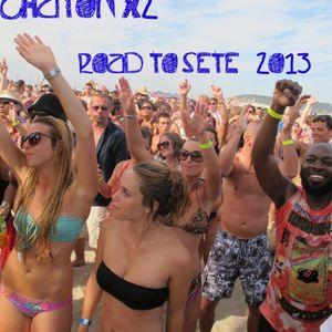 Chaton X2 - Road To Sète 2013