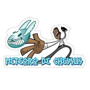 Meteoro De Chessus!!! tá tá tá táááá