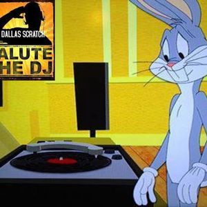 """From the forthcoming CD """"The Tale Of Two Djs"""" No. 4"""