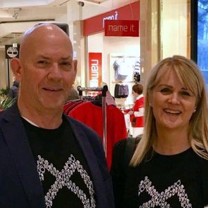 Radioshow Dj Vilborg & Dj Joi from Iceland on 03-05-2018