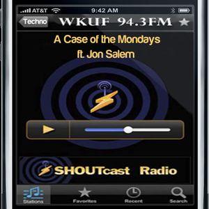 94.3 WKUF Kettering Radio