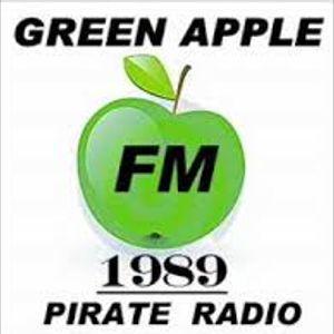GREENAPPLE FM DJ JACK DANIELS SIDE A