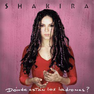 """Shakira's """"¿Dónde Están los Ladrones?"""""""