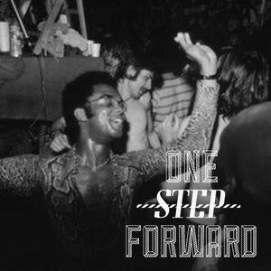 One Step Forward - 7th April 2013