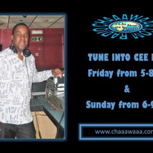 Cee Bee Party Zone Show 003 03-07-2015