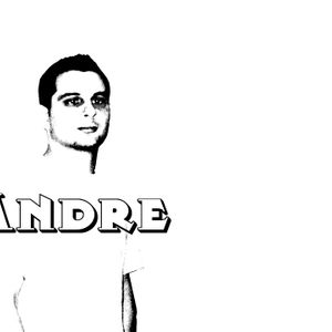 Andre - The Island of Trance in April   (volume 1.)