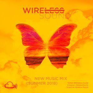 @Wireless_Sound - #NewMusicMix (Summer Mix 2018) (Hip Hop, R&B, Dancehall & Afrobeats)