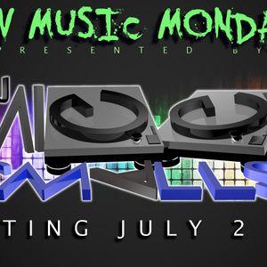 New Music Mondays Episode 1