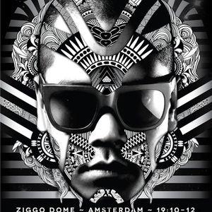 Chuckie & Just Blaze - Live @ Dirty Dutch Exodus, Amsterdam Dance Event, Holanda (19.10.2012)