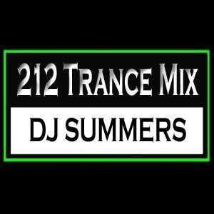 212 Trance Mix Ep 018