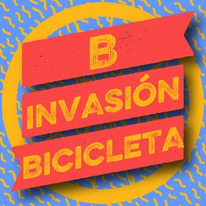 B Invasión Bicicleta Temporada 2 Episodio 13