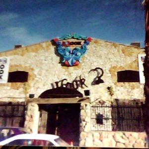 HooK Torrevieja @ Sesion 4º Aniversario 1998
