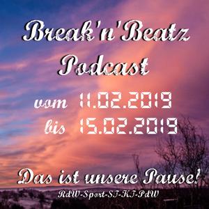 #Podcast vom 11.02. bis 15.02.2019 inkl. ST: Matrjoschka KN: Wie ein einziger Tag; Sport uvm.