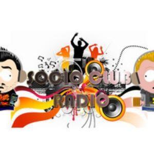 SocioClubRadio- Quinta Puntata - 20 Gennaio 013