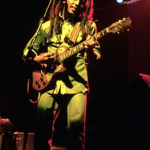 Bob Marley & the Wailers - 1978-06-16 - Capitol Center, Landover, MD Great AUD