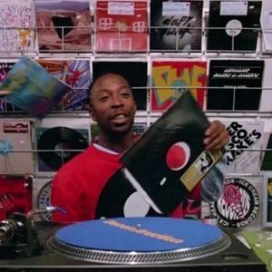 DNB Express Jungle Mix 2016 - DJ Quantize
