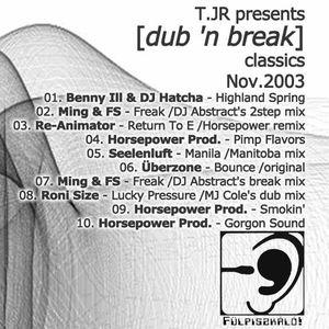 Mix 4 Fulpiszkalo Radio 2003. November