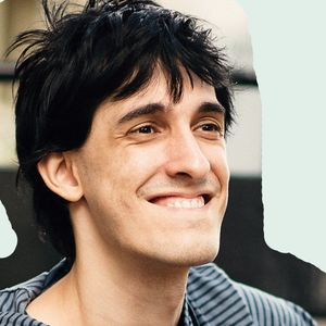 ZINE LIVE - Fábio Cardelli