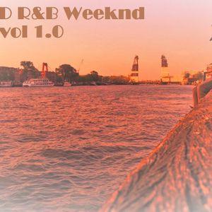 DJ Afro-D Weekend R&B Classics vol 1.0