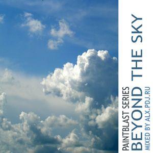 Sasha Alx - Paintblast. Take Two: Beyond The Sky