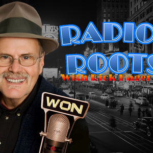 Radio Roots With Rick Hagerty (1/17/19)