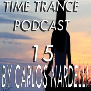 TIME TRANCE PODCAST 15