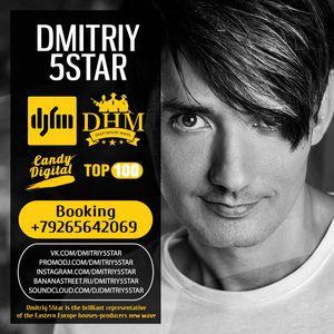 Dmitriy 5Star-TECH VIBES#3