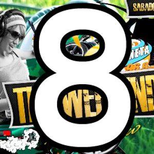 Programa No 8 Theweekend