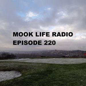 Mook Life Radio Episode 220 [Live D&B Mix]