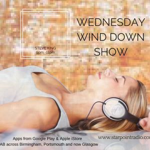 Wednesday Wind Down Show week 9