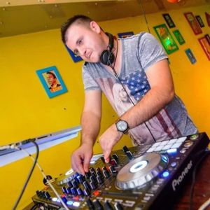 Dj ADRIANNO - February Promo Mix 2k16