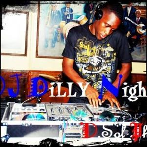 DJ Dilly - Summertime Mix - Joints and Jams (Summer 2010)