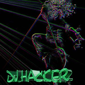DJ HACKER - O MELHOR DA ELETRÔNICA 8