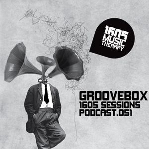 1605 Podcast 051 with Groovebox