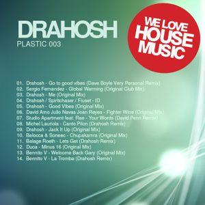 Drahosh - Plastic 003