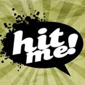 Hit Me! radioshow - Dj guest The breakbeat junkie