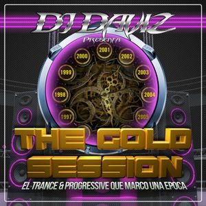 DJDAVIZ - THE GOLD SESSION