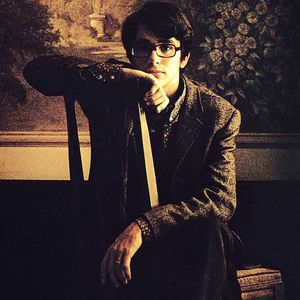 The Underground of Happiness - Playlist 517: Van Dyke Parks Tribute