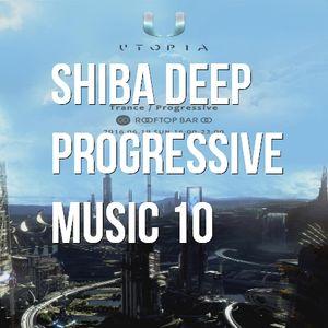 shiba Deep Progressive Music 10