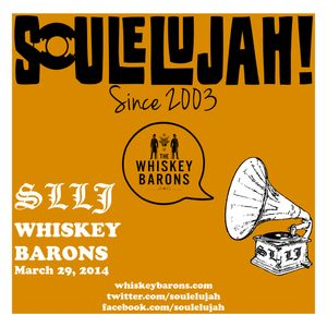 Whiskey Barons