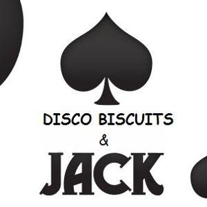 DISCO BISCUITS & JACK