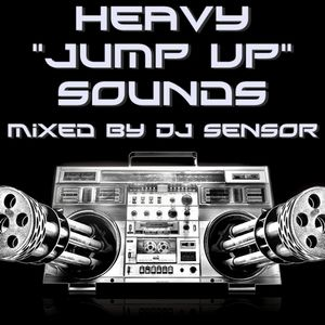 """Heavy """"Jump Up"""" Sounds"""