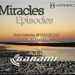 Garami Miracles Episodes 2014.01.18. @ HOMERADIO