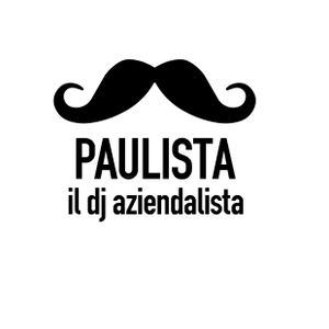 Paulista (il dj aziendalista) - 13/12/2010