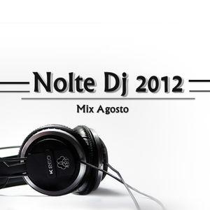 Mix Agosto 2012© Nolte Dj